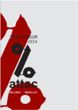 Memorandom 2014 attac
